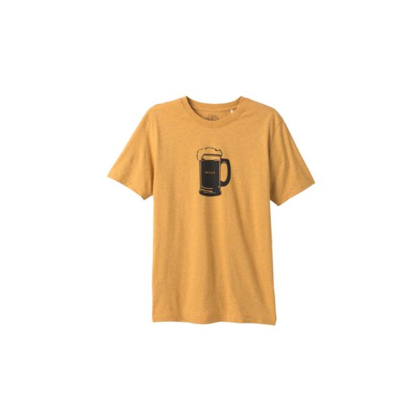Beer Belly Journeyman T-Shirt maglia