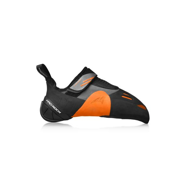 Mad Rock Shark 2.0 Sport, Boulder, and Gym Rock Climbing Shoe
