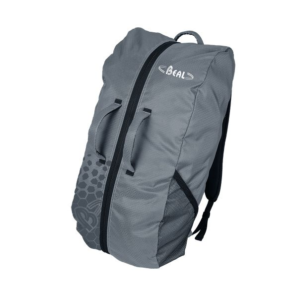 Beal Combi Rope Bag Grey