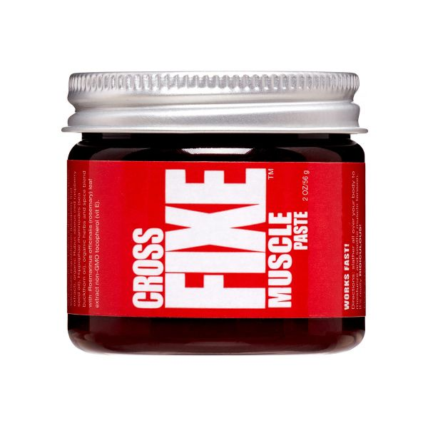 ClimbOn CrossFIZE Natural Muscle Paste