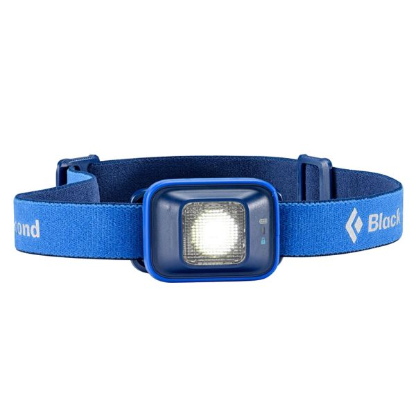 Black Diamond Iota Headtorch waterproof 150 lumen high power bright headlamp powerful trail running night time climbing