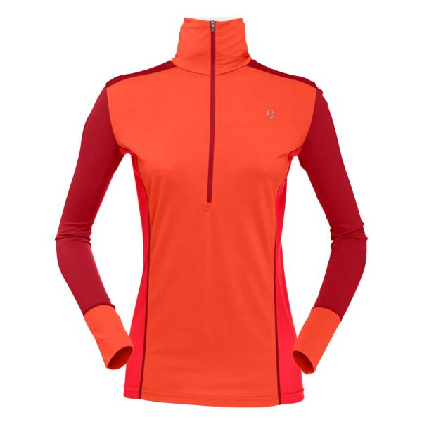 Womens base layer top