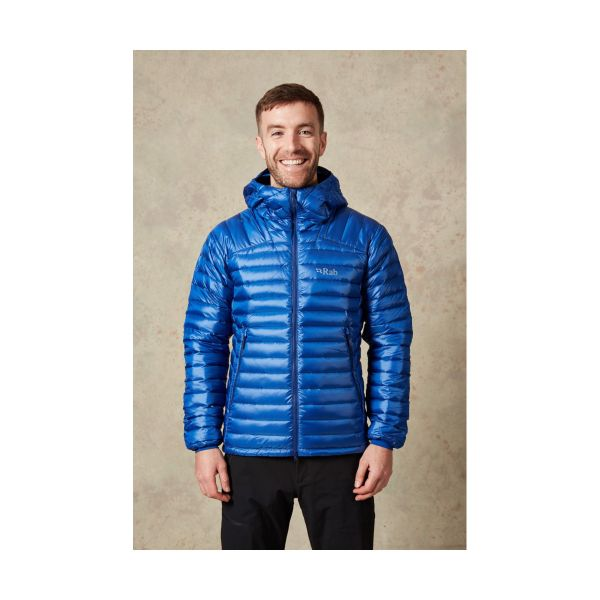 Microlight Summit Jacket Uomo