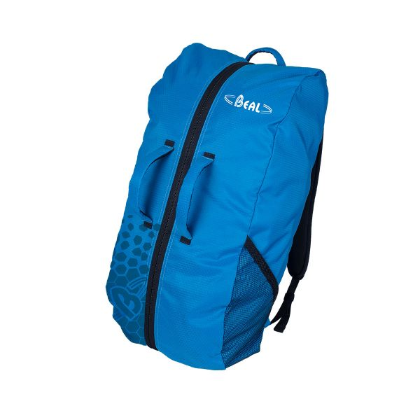 Beal Combi Rope Bag Blue