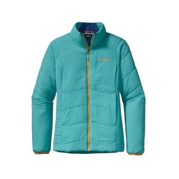 Nano- Air™ Jacket Donna