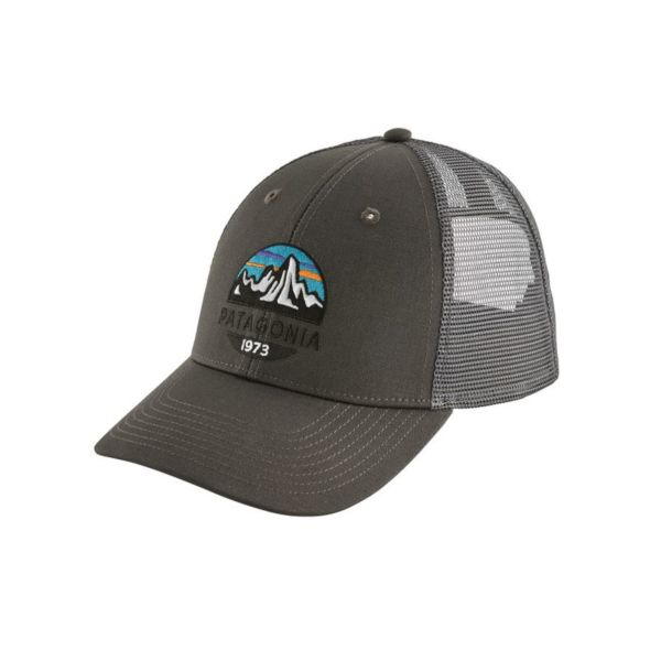 Fitz Roy Scope LoPro Trucker Hat