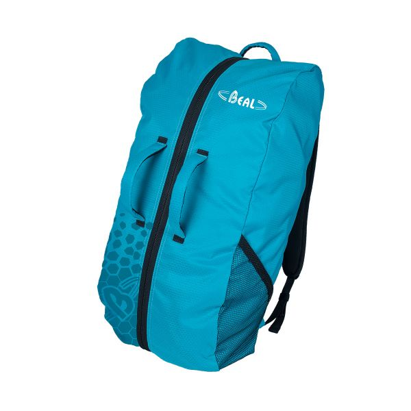 Beal Combi Rope Bag Turquoise
