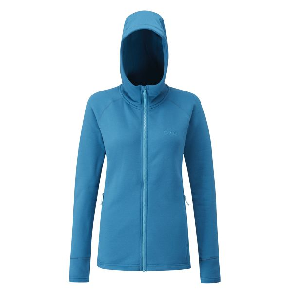 Rab Power Stretch Pro Jacket Women 2018