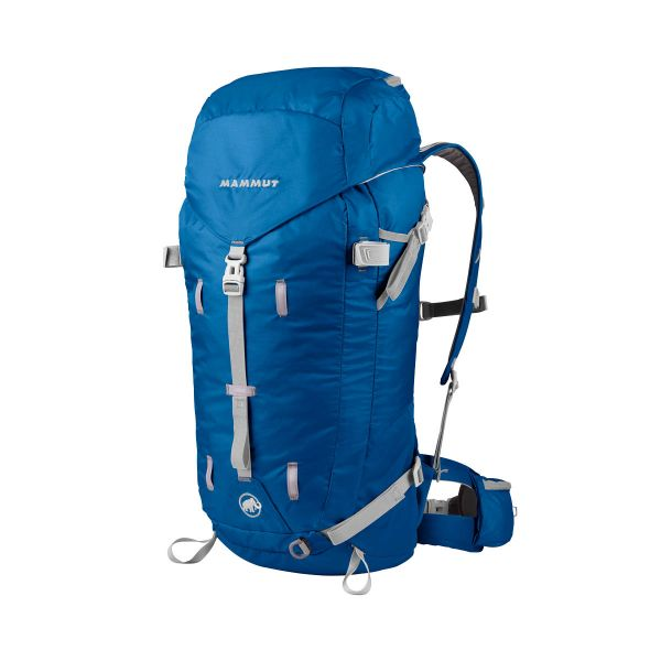 Mammut Spindrift Light 30L rock climbing mountaineering backpack