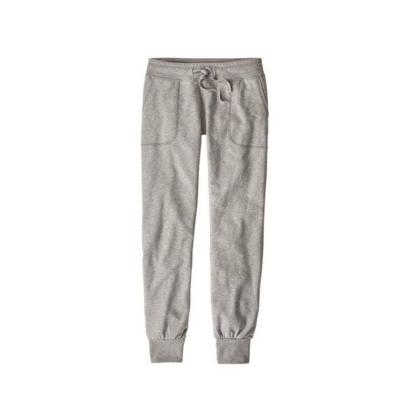 Ahnya Fleece Pants