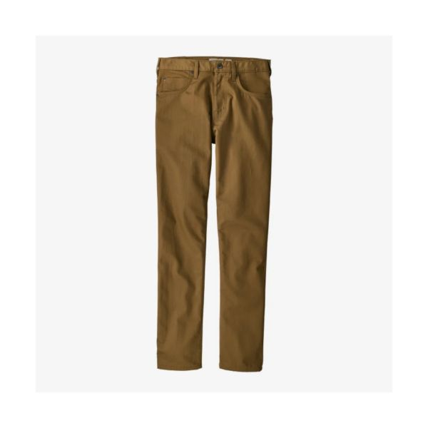 Performance Twill Jeans - Regular