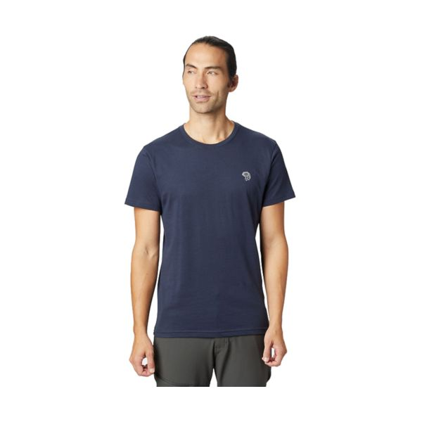 Men's Hardwear Logo Short Sleeve T-Shirt