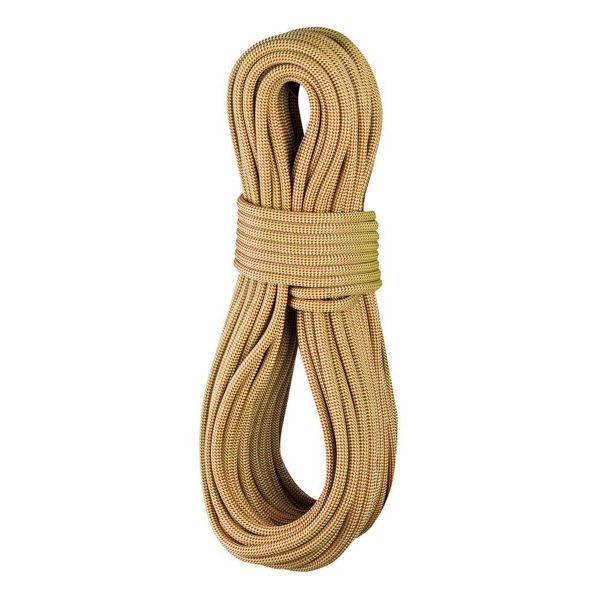 Single rope for climbing