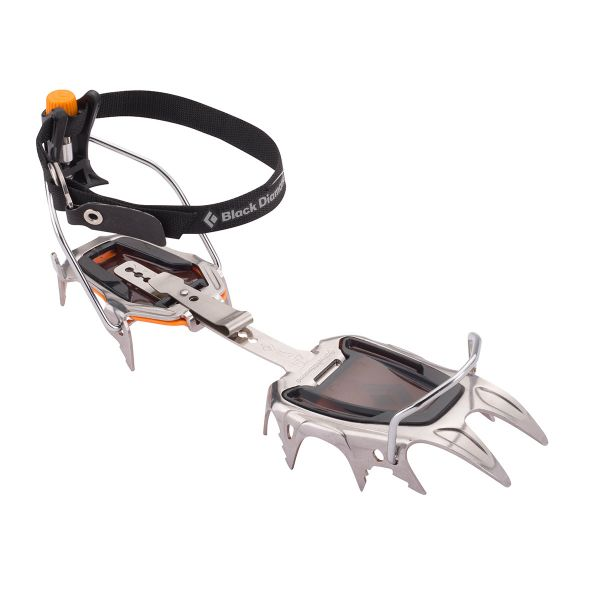 Black Diamond Sabretooth Pro Crampons 2017