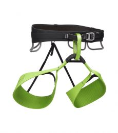 Solution Harness - Men's Honnold Edition