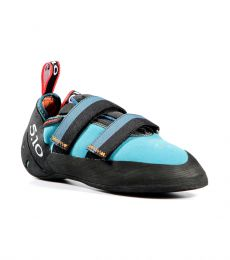 Five Ten Anasazi LV Women's All-Round Velcro Narrow Rock Climbing Shoe