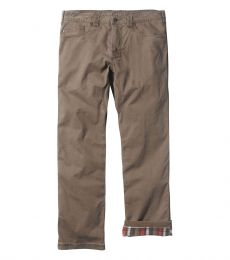 prAna Bronson Lined Pants men