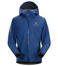 Alpha SL Jacket Men