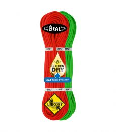 Gully - 7,3mm Unicore Golden Dry 2x60m