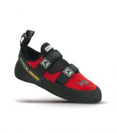 Boreal Joker Plus Velcro Comfort Multi-pitch Trad Big Wall rock climbing shoe