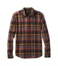 prAna Woodman Shirt Men