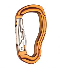 Twingate carabiner