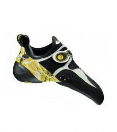 La Sportiva Solution Bouldering and Sport Climbing Shoe