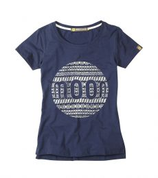 Moon, Aztec Logo (Woman) 2015, Tops