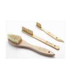 3 Brush Set
