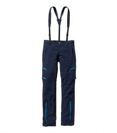 Dual Point Alpine Pants (Woman)