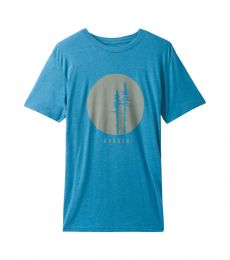prAna Men's Tree Hugger T-Shirt