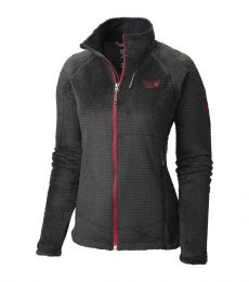 Monkey Woman Grid ll Jacket (Woman)