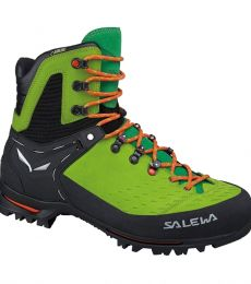 Vultur GTX 2017, mountaineering boot, alpine boot