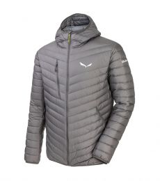 Ortles Light Down Hooded Jacket Men's