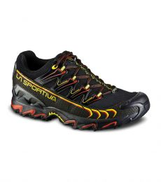 La Sportiva Ultra Raptor GTX Mans Black/Yellow
