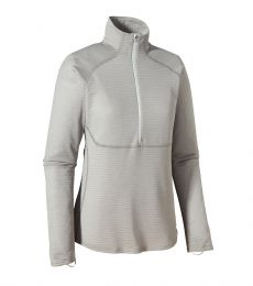 Capilene® Expedition Weight Zip Neck Donna