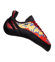 Wild Climb WildClimb Pantera All-Round Lace Rock Climbing Shoe