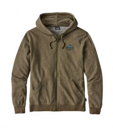 Fitz Roy Crest Lightweight Full-Zip Hoody