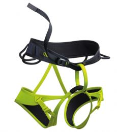 Edelrid Leaf Harness rock climbing mountaineering alpine