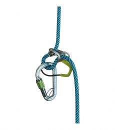 Mege jul belay kit steel