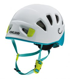 Edelrid Shield Lite Snow/icemint