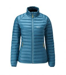Rab Microlight Jacket Women 2018