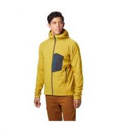 Men's Keele Hoody - Last Season