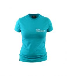 DMM logo T-shirt (Woman)