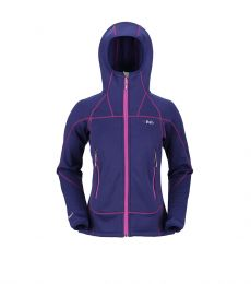 Womens Shadow Hoody