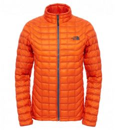 The North Face Thermoball Jacket, insulating jacket, lightweight jacket