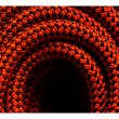 Black Diamond 7.9 Rope Dry Orange