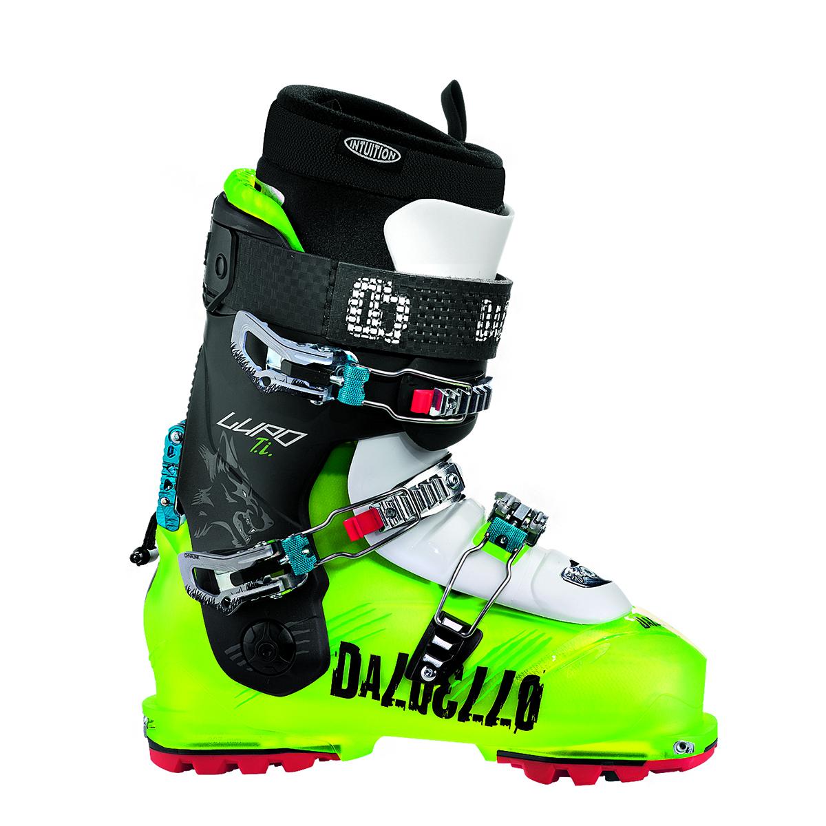 Dalbello Lupo T I I D 2016 Hybrid Ski Boots Epictv Shop