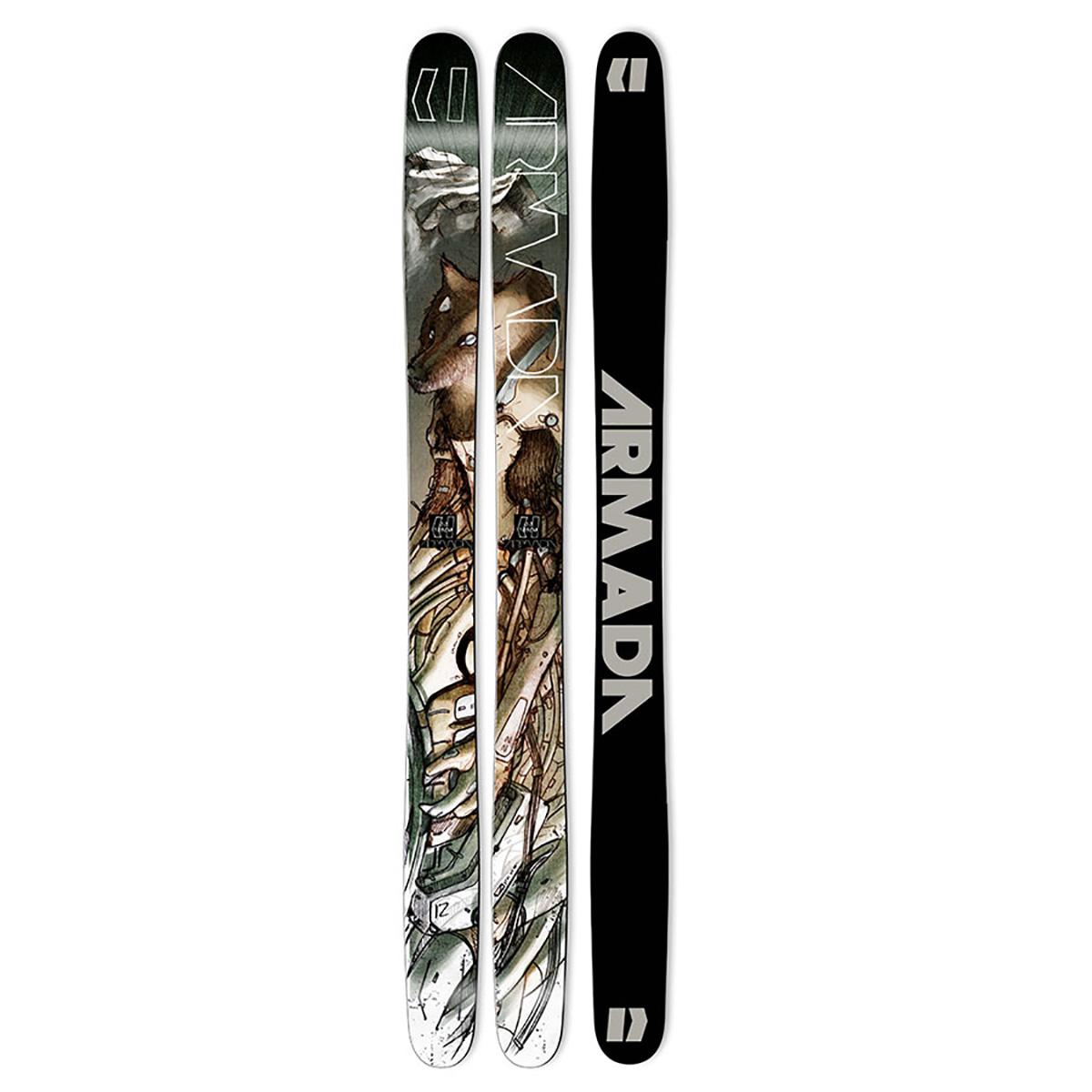 Armada Jj 2 0 2016 Ski 110 119mm Epictv Shop