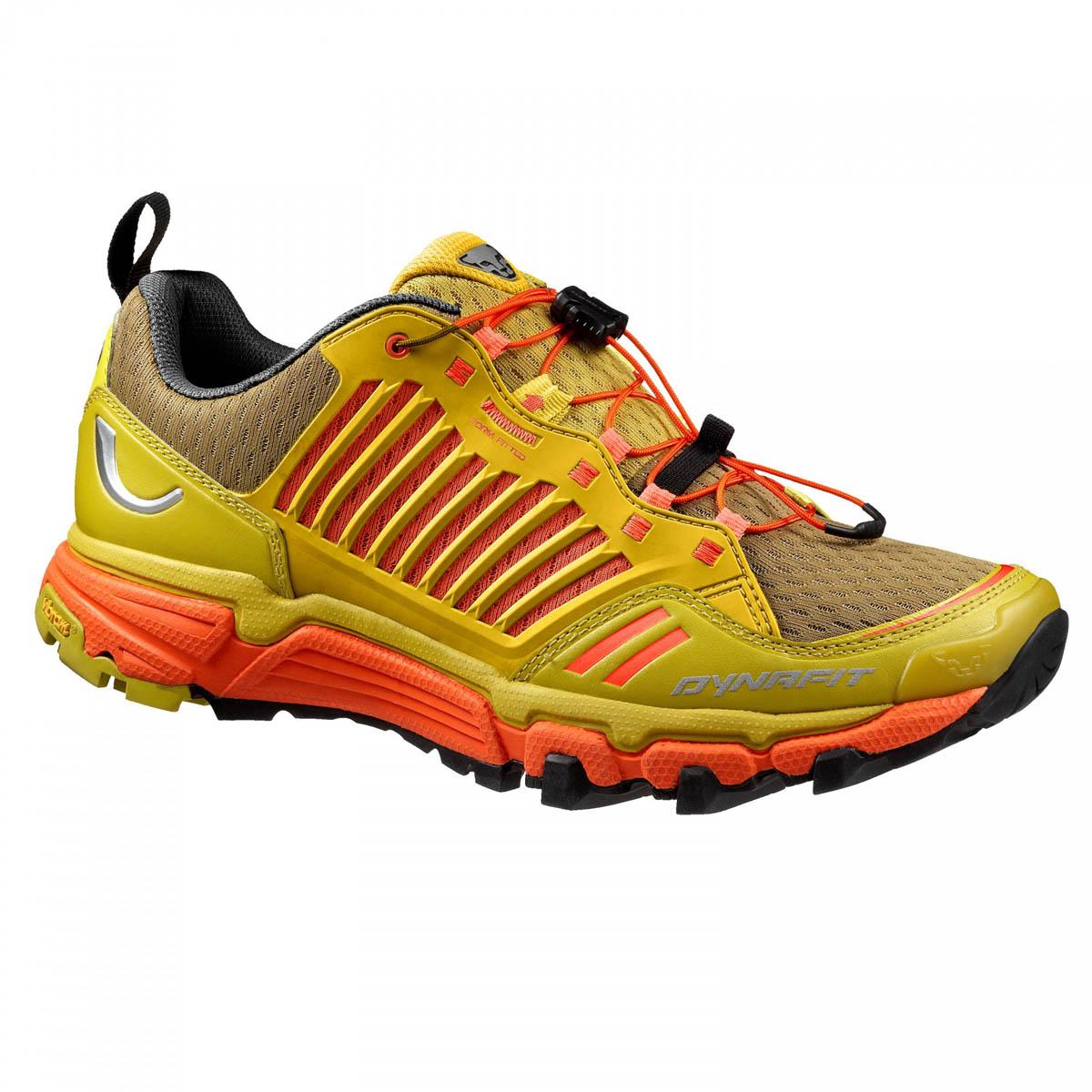 Equipement trail boutique running sports outdoor shop - Dynafit Feline Ultra Trail Running Shoe Long Distance Trail Shoes Ultra Trail Shoes